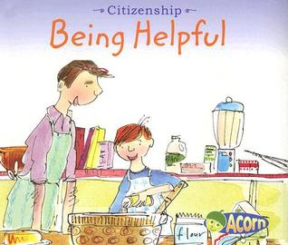 Being Helpful by Cassie Mayer