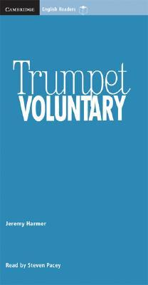 Trumpet Voluntary by Jeremy Harmer