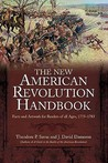 The New American Revolution Handbook: Facts and Artwork for Readers of All Ages