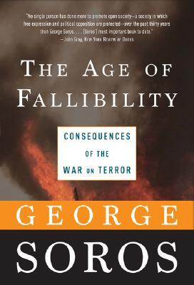 The Age of Fallibility by George Soros