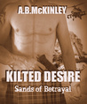 Sands of Betrayal by A.B. McKinley