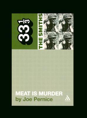 Meat is Murder by Joe Pernice