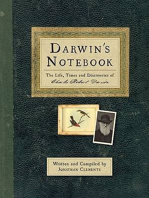 Darwin's Notebook by Jonathan Clements