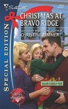 Christmas at Bravo Ridge (Bravo Family, #26) (Bravo Family Ties Miniseries, #9)