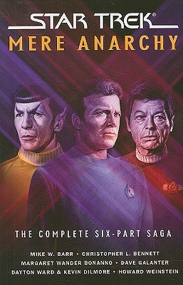 Star Trek by Margaret Wander Bonanno