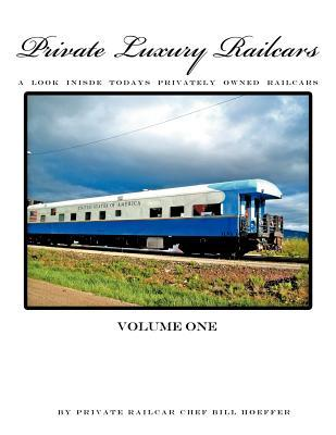 Private Luxury Railcars: A Look Inside Todays Privately Owned Railcars