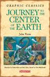 Graphic Classics: Journey to the Center of the Earth