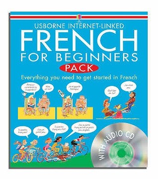 French For Beginners (Beginners Language Cd Packs)
