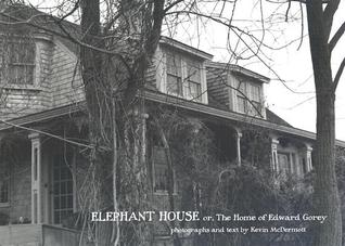 Elephant House by Kevin McDermott