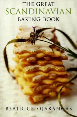 Great Scandinavian Baking Book