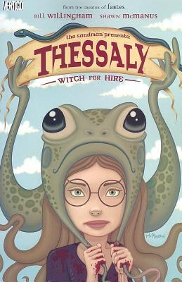 Thessaly by Bill Willingham