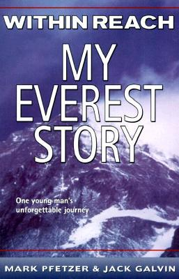 within reach my everest story book review