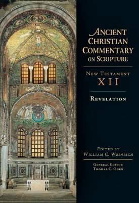 Revelation (Ancient Christian Commentary on Scripture #12)