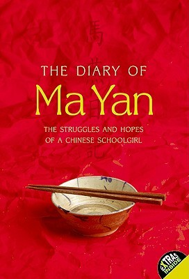 Find The Diary of Ma Yan: The Struggles and Hopes of a Chinese Schoolgirl CHM by Ma Yan, Pierre Haski