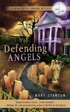 Defending Angels (Beaufort &amp; Company Mystery, #1)