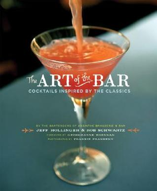 The Art of the Bar by Jeff Hollinger