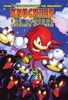 Sonic the Hedgehog Presents Knuckles the Echidna Archives 2