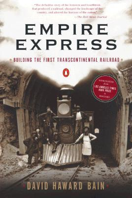Empire Express by David Haward Bain