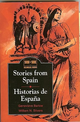 Stories from Spain / Historias de España by Genevieve Barlow