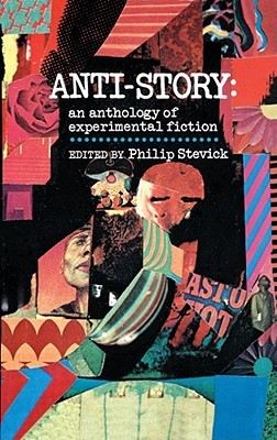 Anti-Story by Philip Stevick