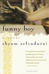 Funny Boy by Shyam Selvadurai