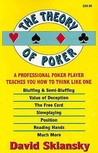 The Theory of Poker by David Sklansky