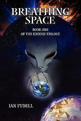 Breathing Space: Book One of the Exodus Trilogy
