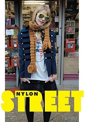 Street: The Nylon Book of Global Style