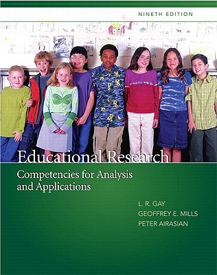 Educational Research by L.R. Gay