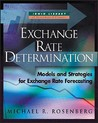 Exchange-Rate Determination: Models and Strategies for Exchange-Rate Forecasting