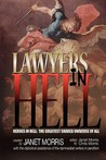 Lawyers in Hell (Heroes in Hell, #13)