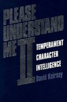 Please Understand Me II by David Keirsey