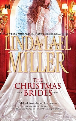 The Christmas Brides by Linda Lael Miller