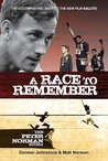 A Race to Remember by Damian Johnstone