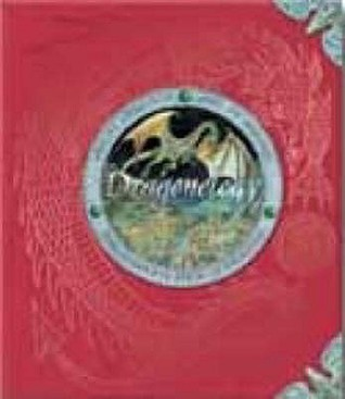 Dragonology by Dugald A. Steer