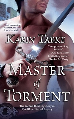 Master of Torment by Karin Tabke
