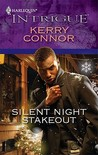 Silent Night Stakeout (Harlequin Intrigue #1236)