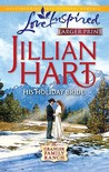 His Holiday Bride (Granger Family Ranch, #4)