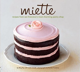 Miette by Meg Ray