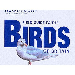 Field Guide To The Birds Of Britain (Nature Lover