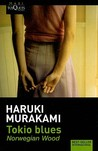 Tokio blues by Haruki Murakami