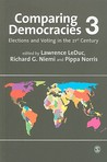Comparing Democracies 3: Elections and Voting in the 21st Century