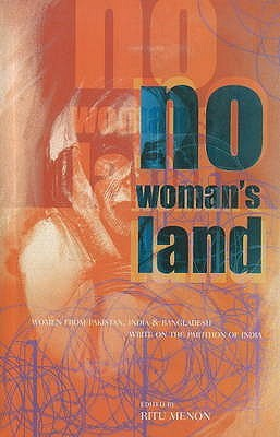 No Woman's Land by Ritu Menon