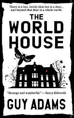 The World House (The World House #1)