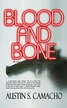 Blood and Bone (Hannibal Jones, #2)