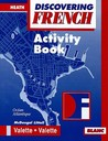 Discovering French Blanc Activity Book