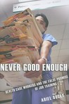 Never Good Enough: Health Care Workers and the False Promise of Job Training