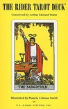 The Rider Tarot Deck with Other and Booklet