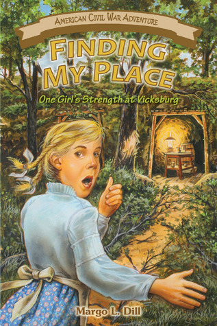 Finding My Place by Margo L. Dill