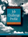 Job Challenge Profile: Participant Workbook